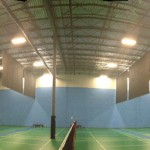 Panoramic Picture Of Our Climate Controlled Facility From The West Wall
