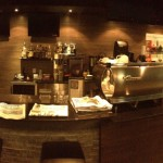 Panoramic Picture Of The Mezz Cafe & Lounge Serving Excellent Food And Coffee