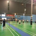 Badminton Vancouver Badmintology Tournament Sponsored By Yonex & Heritage Education Funds