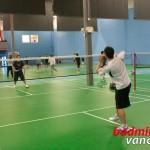 1 VS 1 @ Badminton Vancouver