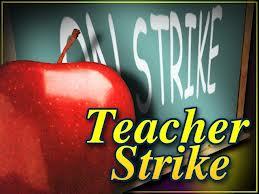 teachersstrike